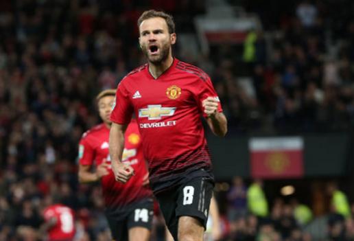 Vòng 3 Cúp Liên Đoàn : Man Utd thua Derby sau loạt sút penalty cân não