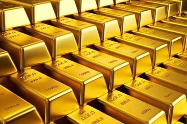 Mơ thấy vàng