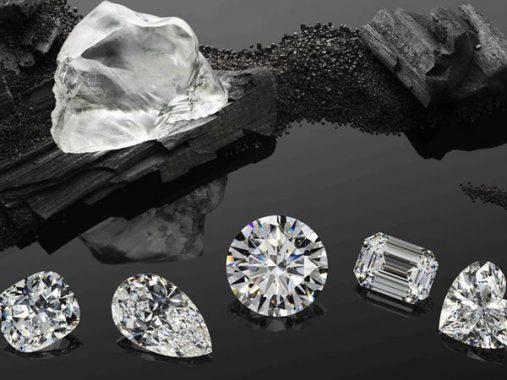 Mơ thấy kim cương – Giải mã ý nghĩa của giấc mộng mơ thấy kim cương
