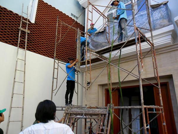 Mơ thấy sửa nhà có ý nghĩa điềm báo và đánh xổ số con gì