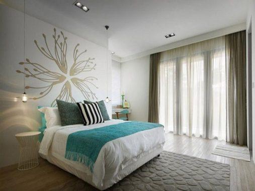 Phong thủy giường ngủ – Những cách bài trí giường ngủ hợp phong thủy