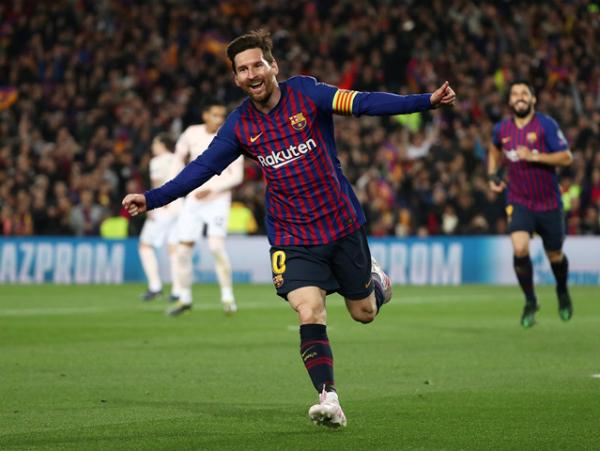 HLV Valverde nhắc về trận thua Roma để cảnh báo Barca