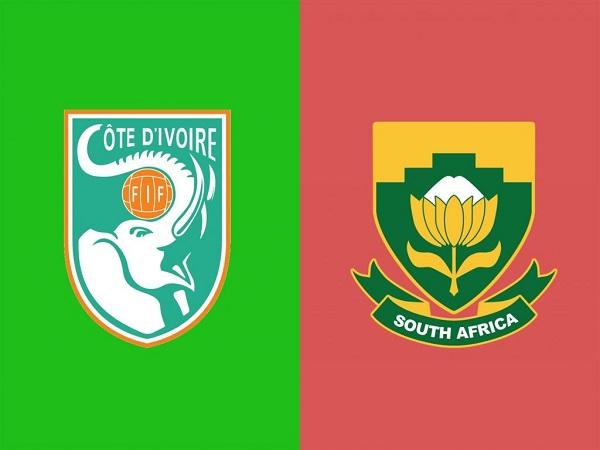 Soi kèo Bờ Biển Ngà vs Nam Phi, 21h30 ngày 24/06