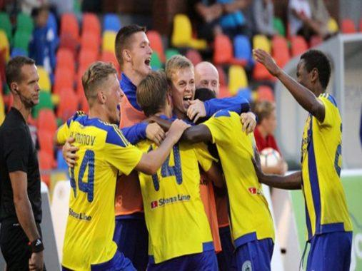Nhận định tỷ lệ kèo trận Teuta Durres vs FK Ventspils (22h00 ngày 18/7)
