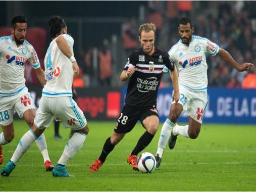 Nhận định bóng đá Nice vs Olympique Marseille (2h00 ngày 29/8)