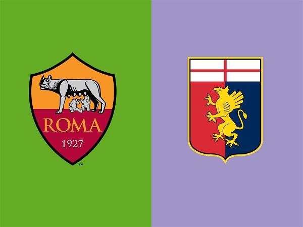 Nhận định AS Roma vs Genoa, 1h45 ngày 26/08
