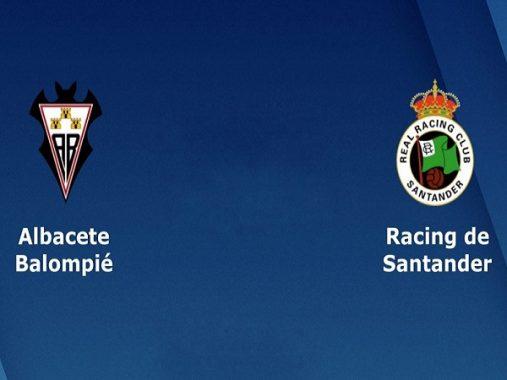 Nhận định kèo Albacete vs Racing Santander 0h00, 02/10 (Hạng 2 Tây Ban Nha)