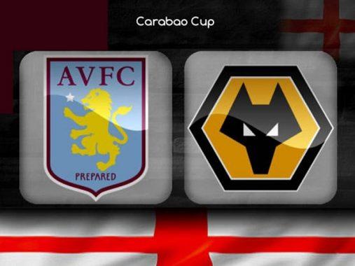 Nhận định kèo Aston Villa vs Wolves 2h45, 31/10 (Cúp Liên đoàn Anh)