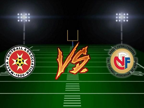 Nhận định Malta vs Na Uy, 2h45 ngày 19/11