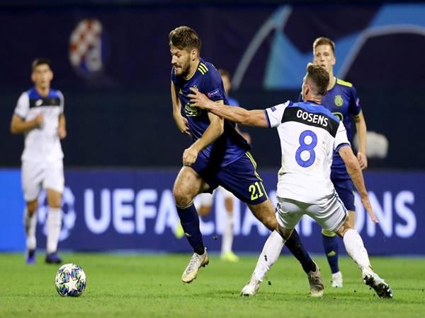 Nhận định Atalanta vs Dinamo Zagreb, 3h00 ngày 27/11
