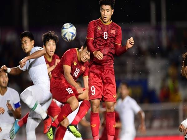 Điểm nhấn trận U22 Việt Nam vs U22 Indonesia