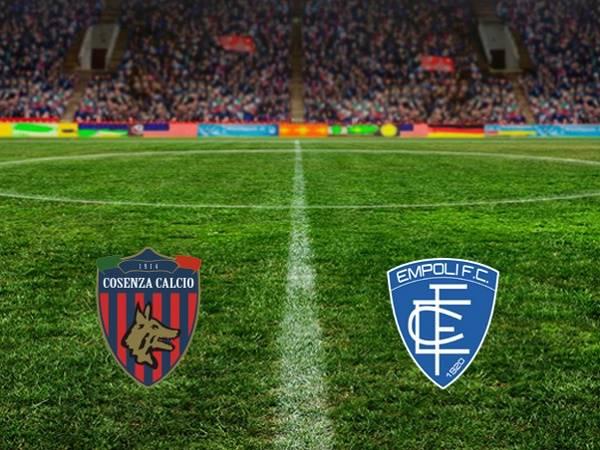 Nhận định Cosenza vs Empoli 18h30, 26/12 (Hạng 2 Italia)