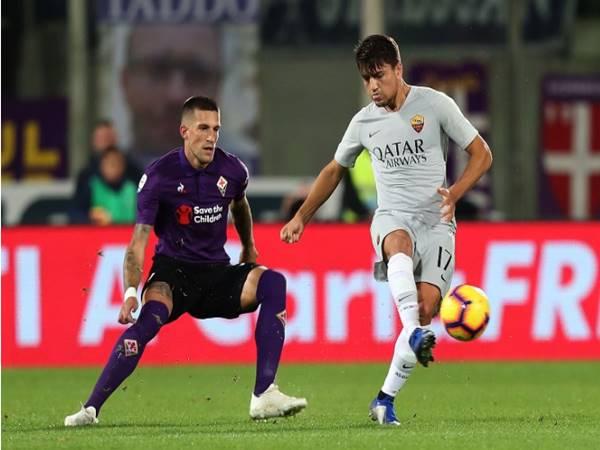 Nhận định Fiorentina vs AS Roma 02h45, 21/12