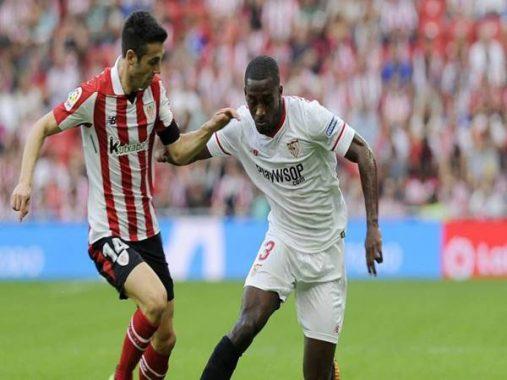 Nhận định bóng đá Sevilla vs Athletic Bilbao (3h00 ngày 4/1)