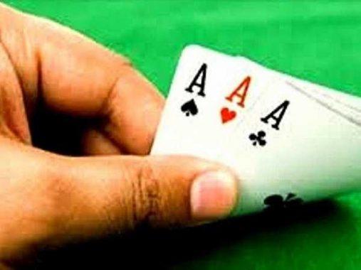 Bí quyết chơi bài cào trong poker w88 bạn nên bỏ túi