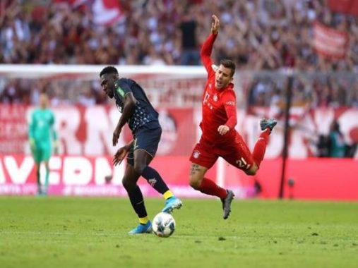 Nhận định Bayern Munich vs Paderborn (2h30 ngày 22/2)