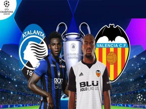 Nhận định bóng đá Atalanta vs Valencia (3h00 ngày 20/2)