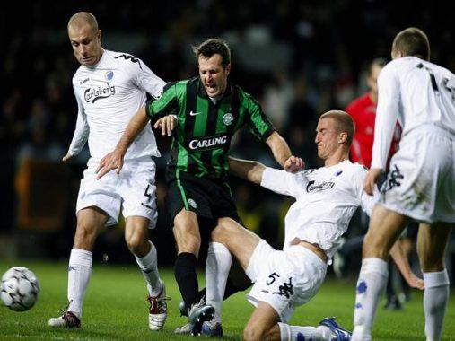 Nhận định trận đấu Copenhagen vs Celtic (00h55 ngày 21/2)