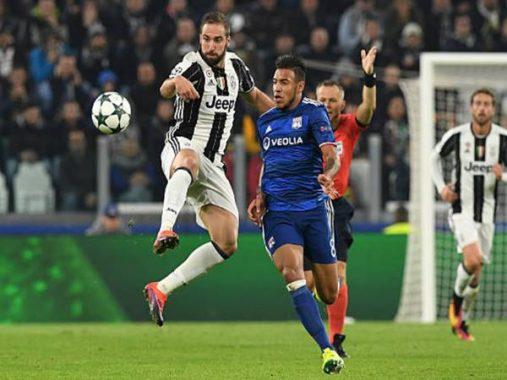 Nhận định trận đấu Lyon vs Juventus (3h00 ngày 27/2)