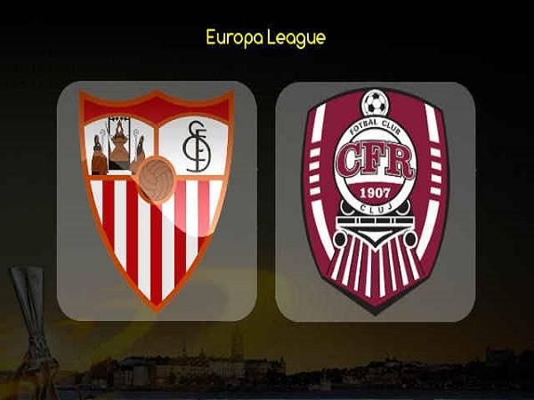 Nhận định Sevilla vs CFR Cluj, 3h00 ngày 28/02