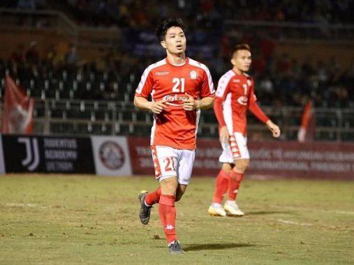 Tin BĐVN tối 3/3 : CLB TP. HCM tiếp tục bị đá sân khách tại AFC Cup