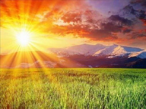 Mơ thấy nắng có ý nghĩa gì? Nên đánh số gì cho may mắn