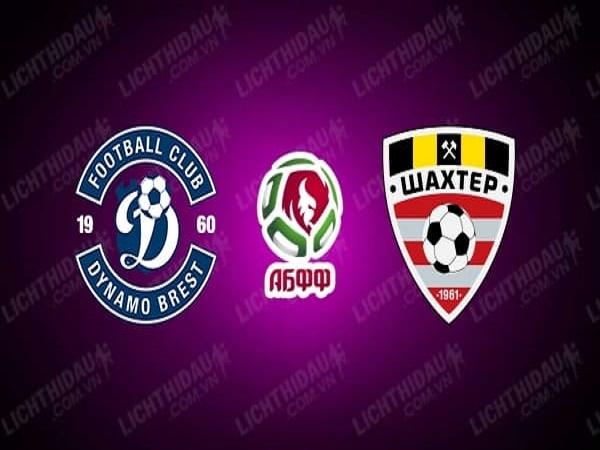 Nhận định kèo Dinamo Brest vs Shakhtyor Soligorsk, 23h00 ngày 25/04
