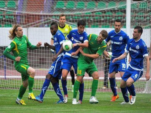 Nhận định Gorodeya R vs Dinamo Minsk R (17h30 ngày 10/4)