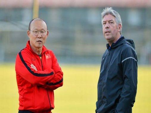 Bóng đá Việt Nam chính thức chia tay giám đốc kỹ thuật