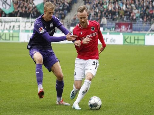 Nhận định trận đấu Hannover vs Karlsruher (23h30 ngày 27/5)