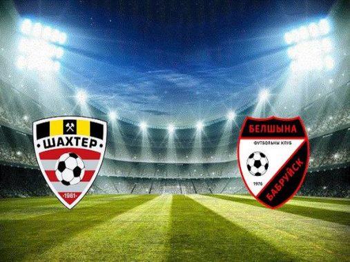 Nhận định kèo Shakhtyor Soligorsk (R) vs Belshina Bobruisk (R) 18h00, 21/05