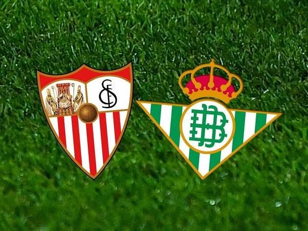 Nhận định kèo Sevilla vs Betis, 3h00 ngày 12/06