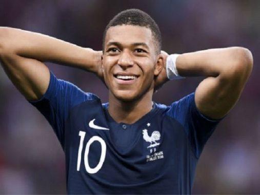 Cầu thủ trẻ có thể thay thế Ronaldo và Messi trong tương lai