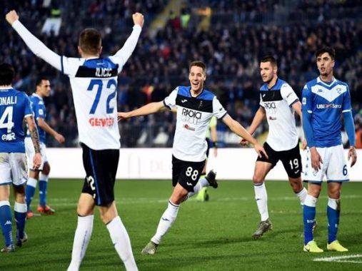 Nhận định bóng đá Atalanta vs Brescia (2h45 ngày 15/7)