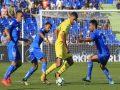 Nhận định bóng đá Getafe vs Villarreal (1h30 ngày 9/7)