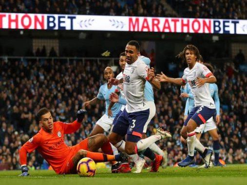Nhận định Manchester City vs Bournemouth (00h00 ngày 16/7)