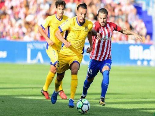 Nhận định trận đấu Sporting Gijon vs Girona (00h30 ngày 7/7)