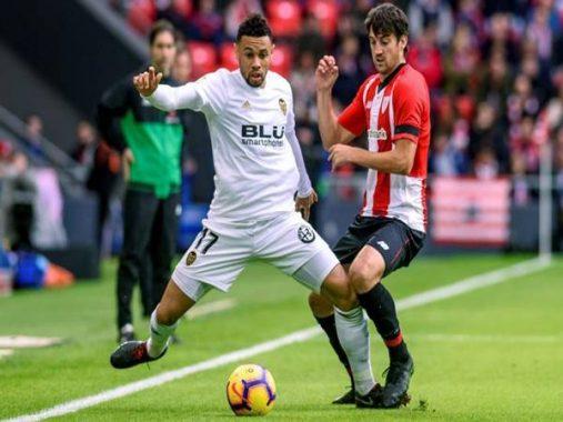 Nhận định trận đấu Valencia vs Athletic Bilbao (00h30 ngày 2/7)