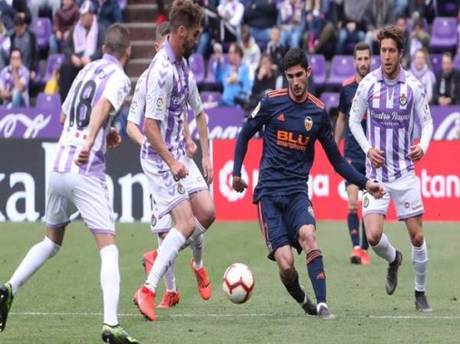 Nhận định tỷ lệ Valencia vs Valladolid (00h30 ngày 8/7)