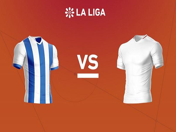 Nhận định kèo Sociedad vs Sevilla 02h00, 17/07 - VĐQG Tây Ban Nha