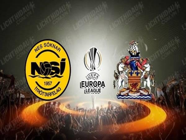 Nhận định kèo NSI Runavik vs Barry Town 00h00, 21/08 - Europa League