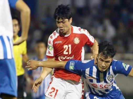 Bóng đá Việt Nam 14/9: Công Phượng lỡ dịp đối đầu Quang Hải