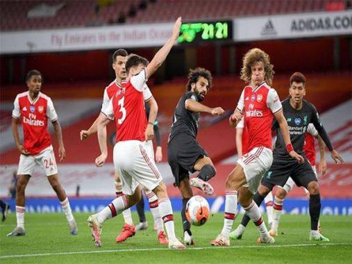 Nhận định bóng đá Liverpool vs Arsenal (2h00 ngày 29/9)