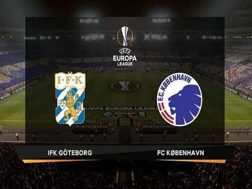 Nhận định kèo Goteborg vs Copenhagen 23h00, 17/09 – Europa League