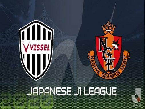 Nhận định kèo Vissel Kobe vs Nagoya Grampus, 17h00 ngày 30/09