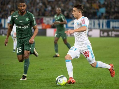 Nhận định trận đấu Marseille vs Saint Etienne (2h00 ngày 18/9)