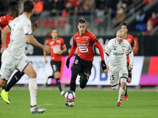 Nhận định bóng đá Rennes vs Angers (2h00 ngày 24/10)