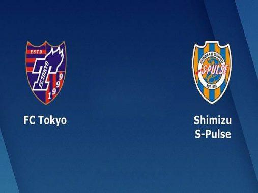 Nhận định FC Tokyo vs Shimizu S-Pulse 17h00, 14/10 - VĐQG Nhật Bản