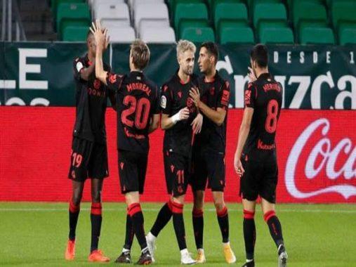 Nhận định HNK Rijeka vs Real Sociedad (23h55 ngày 22/10)