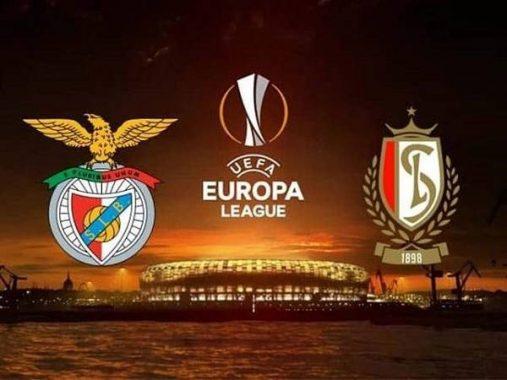 Nhận định kèo Benfica vs Standard Liege, 3h00 ngày 30/10, Cúp C2